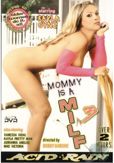 Мамочки любящие трахаться 3 / Mommy Is A MILF 3 (2007) DVDRip