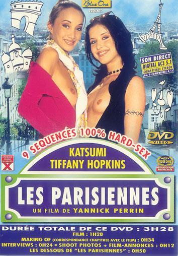 ��������� / Les Parisiennes (2003) DVDRip