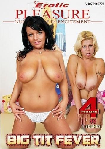 Лихорадка больших сисек / Big Tit Fever (2010) DVDRip