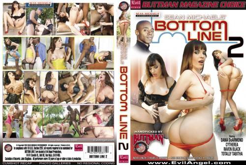 Линия ягодиц 2 / Bottom Line 2 (2010)DVDRip