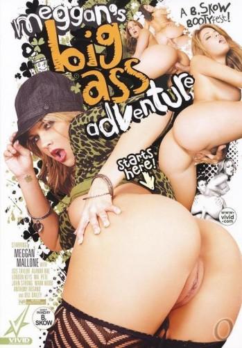 Meggan's - Приключения большой задницы / Meggan's Big Ass Adventure (2010) DVDRip