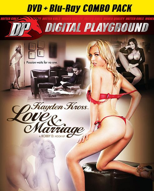 ������ � ������� / Love And Marriage (2010) BDRip