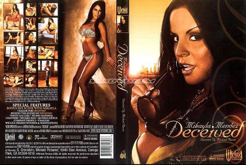 В Заблуждении / Deceived (2008) DVDRip