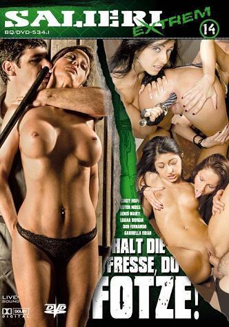 Halt die Fresse du Fotze Extrem 14 (2009) DVDRip