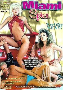 Пикантный Маями / Miami Spice (1986) DVDRip