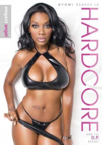Развратная Наоми Банкс / Nyomi Banxxx Is Hardcore (2010) DVDRip