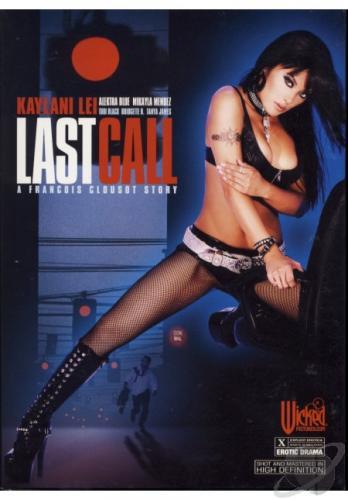 Последний вызов / Last Call (2008) DVDRip