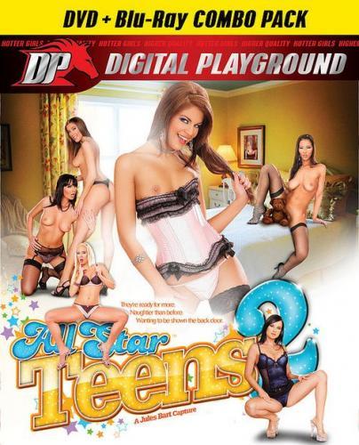 Все Подростки Звезды #2 / All Star Teens #2 (2010) BDRip