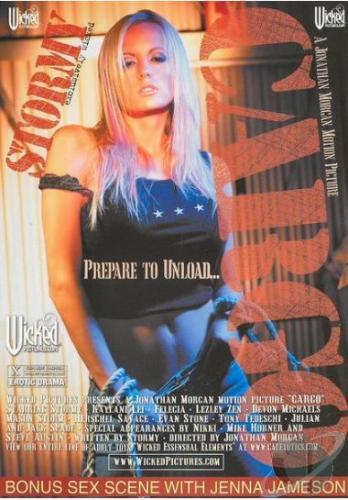 Груз / Cargo  (2003) DVDRip