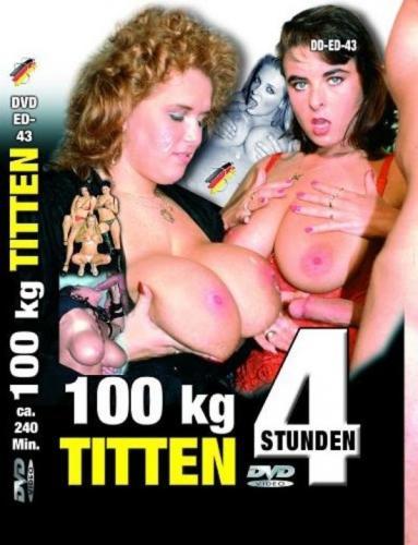 100 кило сисек / 100 kg Titten (2010) DVDRip