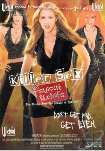 ����-������ � ���������-���������� / Killer Sex & Suicide Blondes (2004) DVDRip