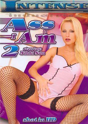 Я задница 2 / Ass I Am 2 (2008) DVDRip