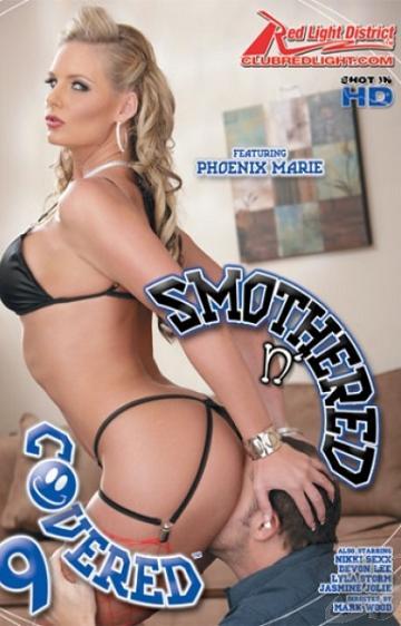 Накрыть Киской И Кончить В Рот 9 / Smothered N' Covered 9 (2009) DVDRip