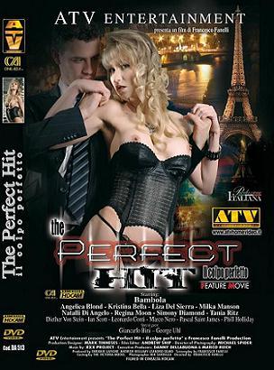Идеальное преступление / The Perfect Hit: il colpo perfetto (2008) DVDRip