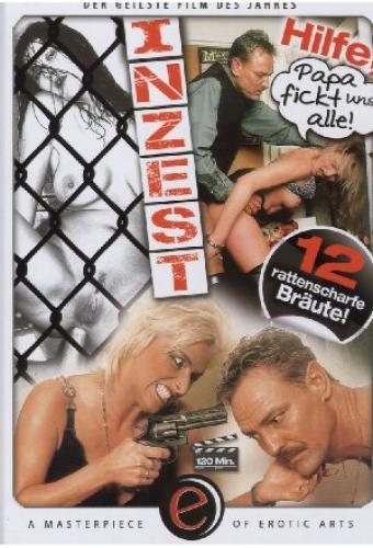 Помогите - Папа Трахает Нас всех / Hilfe Papa Fickt Uns Alle (2010) DVDRip