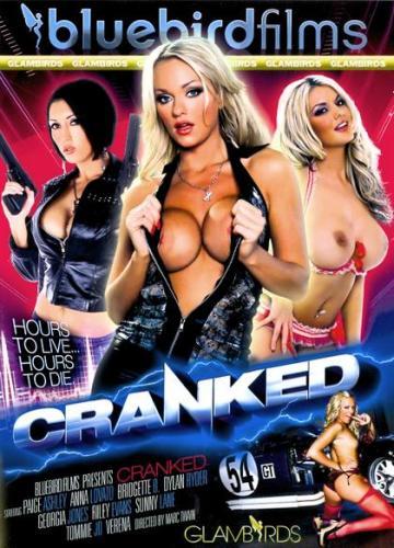 Адреналин / Cranked (2010) DVDRip