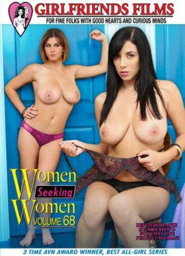 Женщины в поисках женщин #68 / Women Seeking Women #68 (2010) DVDRip