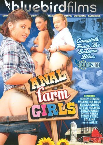 Фермерши - анальщицы / Anal Farm Girls (2010) DVDRip