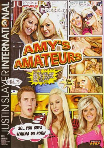 Любители Эми / Amy's Amateurs (2010) DVDRip