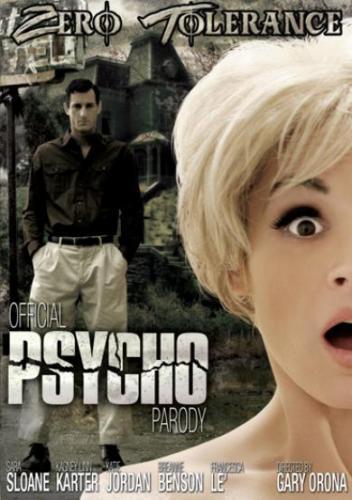 Психопат: Официальная Пародия / Official Psycho Parody (2010) DVDRip
