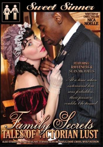 �������� �����: �������� � Victorian Lust / Family Secrets: Tales Of Victorian Lust (2010) DVDRip