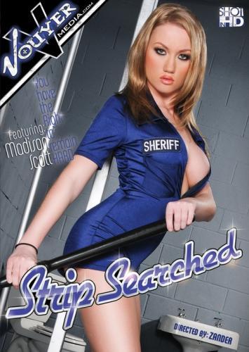 Полоса Обыска / Strip Searched (2010) DVDRip