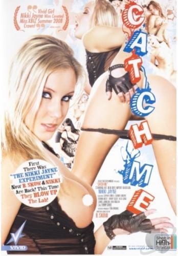 Поймай Меня / Catch Me (2009) DVDRip