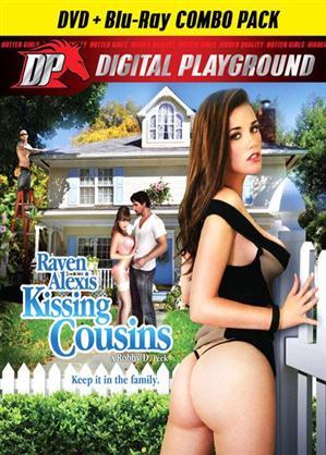 Целуя сестричек / Kissing Cousins (2010) BDRip
