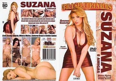 Сюзанна и друзья / Suzana Pitelli e Amigas (2008) DVDRip
