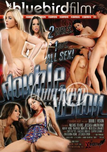 ДИПЛОПИЯ / Double Vision (2010) DVDRip