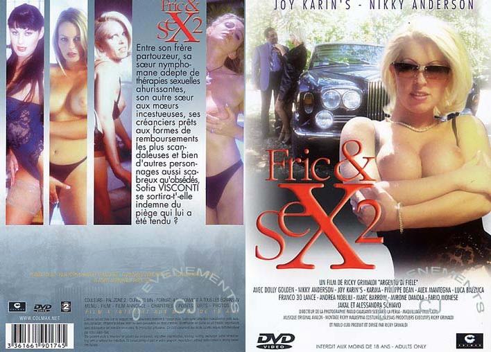 Секс и деньги 2 / Argento di fiele 2 (2001) DVDRip