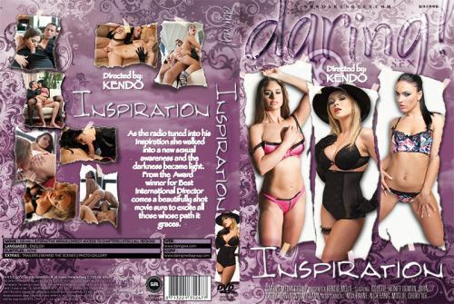 Вдохновение / Inspiration (2010) DVDRip