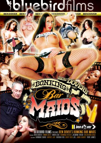 Трахнутые Барменши / Ben Dovers Bonking Bar Maids (2011) DVDRip