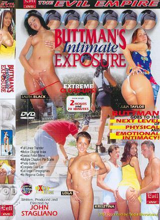 Интимная Выставка Жопника / Buttman's Intimate Exposure (1999) DVDRip