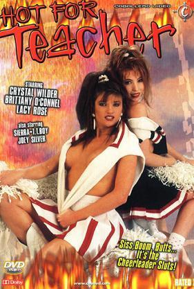 Горячее для учителя / Hot For Teacher (1993) DVDRip