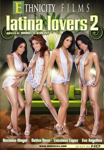 Латинские любовницы 2 / Latina Lovers #2 (2007) DVDRip
