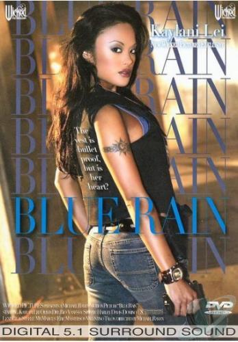 Голубой Дождь / Blue Rain (2003) DVDRip