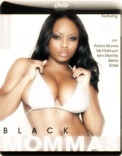 Черные Мамочки 3 / Black Mommas 3 (2010) DVDRip