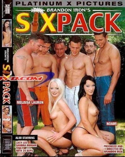 Six Pack (2004) DVDRip