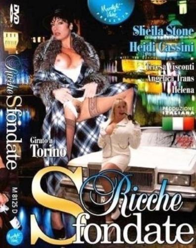 Ненасытность богатых / Ricche Sfondate (2007) DVDRip