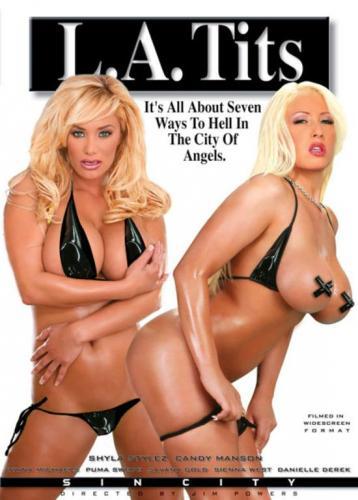 Сиськи Лос-Анджелеса / L.A. Tits (2007) DVDRip