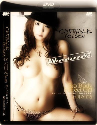 Подиум Разврата Вып.18 / Catwalk Poison Vol.18 (2010) DVDRip