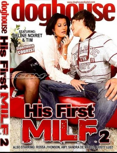 Его первая мамочка 2 / His First MILF 2 (2011) DVDRip