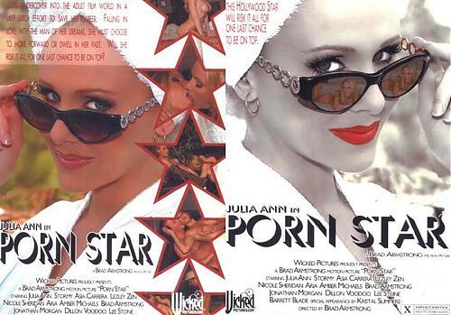 Порнозвезда / Porn Star (2002) DVDRip