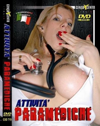 Медицинские мероприятия / Attivita Paramediche (2010) DVDRip