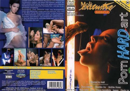 Тяжелое искусство Порно / Porn HARD art (2005) DVDRip