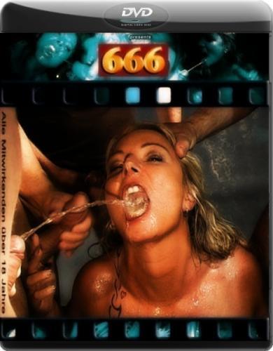 Пьянящая моча / 666 - Die Pisse Trinkerin (2011) DVDRip