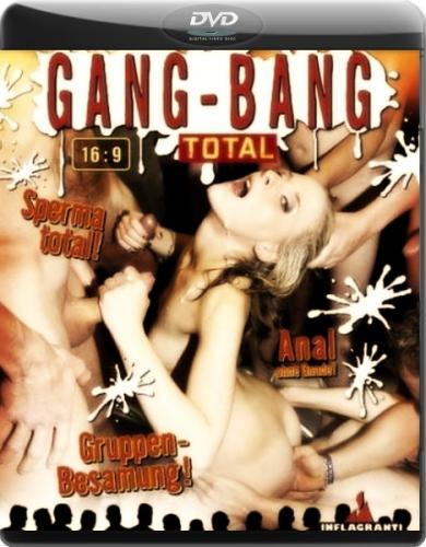 Тотальная Групповуха - Nicci / Gang-Bang Total - Nicci (2011) DVDRip