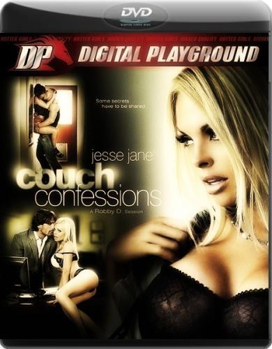 Диван Признаний / Couch Confessions (2011) DVDRip