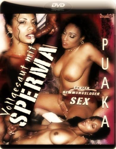 Vollgesaugt mit Sperma (2011) DVDRip
